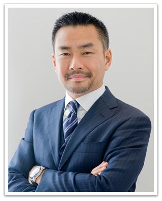 代表取締役社長 髙橋 健志