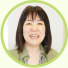 植田 奈保子さん