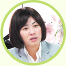 佐藤 真琴さん