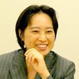 ソースネクスト株式会社 専務取締役 松田 里美さん