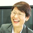 日本オリンピック委員会理事 荒木田 裕子さん