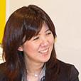 株式会社リンクアンドモチベーション コーポレートデザイン室 マネジャー 富岡 宏子さん