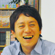 株式会社LIG    代表取締役社長  岩上貴洋さん・取締役副社長 吉原ゴウさん