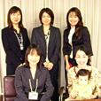 日本システムウエア株式会社 花咲プロジェクト