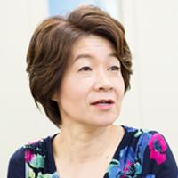 株式会社イマジンプラス 代表取締役社長 笹川祐子さん