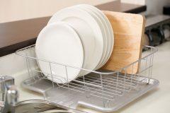 食器洗い機はクエン酸で綺麗になる?