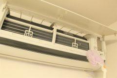 エアコン掃除はいつが最適?どれくらいの頻度が必要