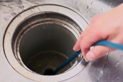 場所別の理想的な掃除頻度は?こまめな排水溝掃除でカビやぬめりもすっきり