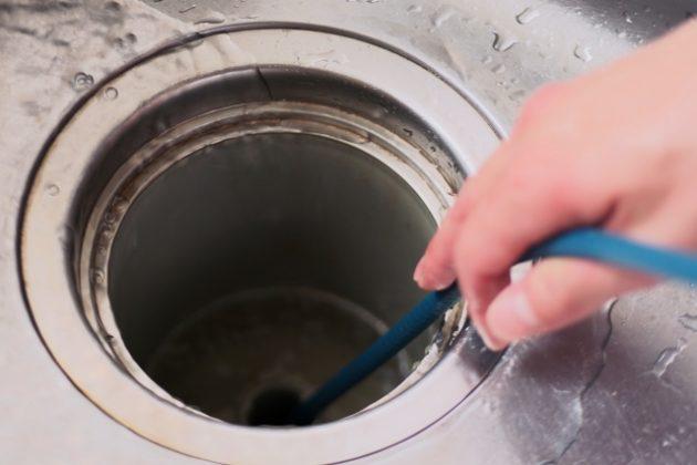排水溝 ぬめり 掃除
