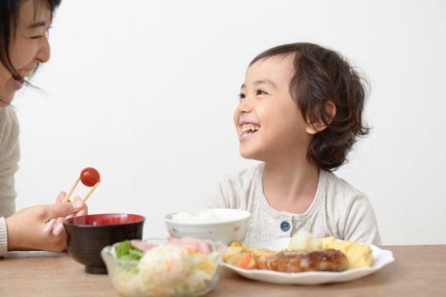 【共働き家庭の朝ごはん】「3分」料理で時短も栄養バランスも