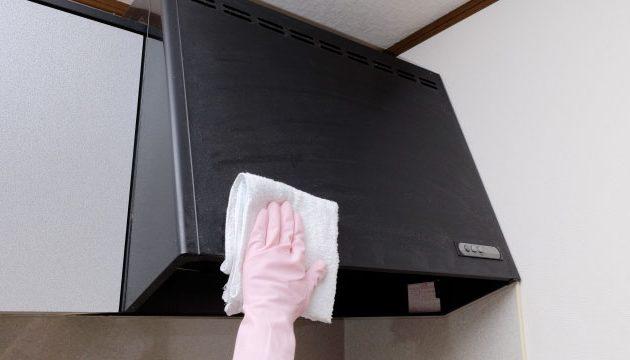 キッチンの換気扇、どれくらいの頻度での掃除が正解?