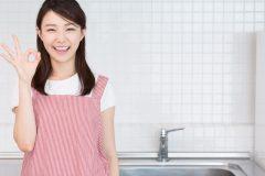 トイレ掃除は台所用洗剤でもできるの?