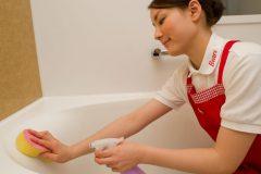 お風呂のピンク汚れは「ロドトルラ」という酵母菌の一種です