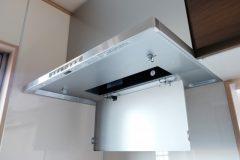天井埋め込み型の換気扇を自分で掃除する方法はある?