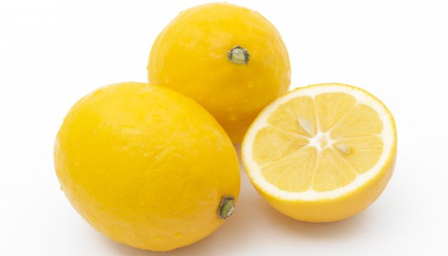 トイレ掃除_レモン汁