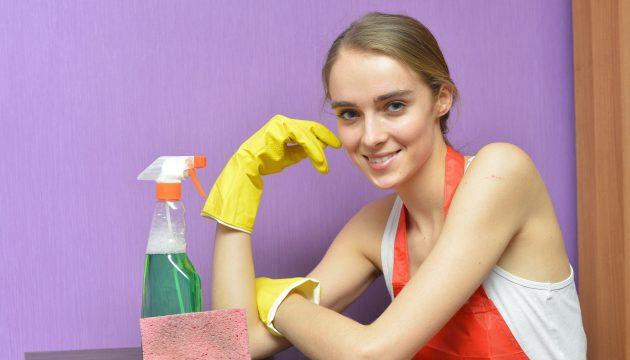 トイレ掃除に必要な洗剤は酸性?それとも塩素系?