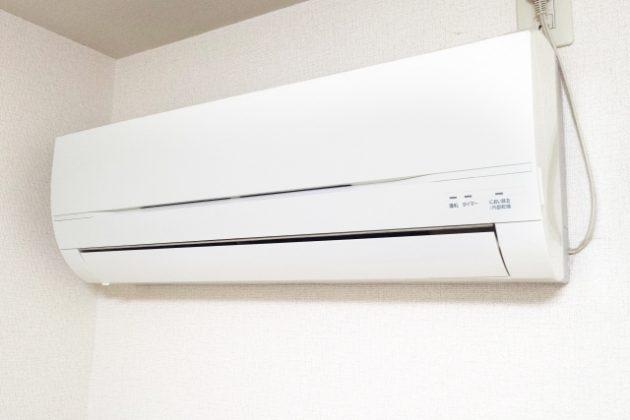 【秋掃除のススメ】暖房を使い始める前にエアコン掃除をして快適な空調を