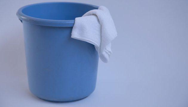 トイレ掃除 石灰化 頑固な汚れ