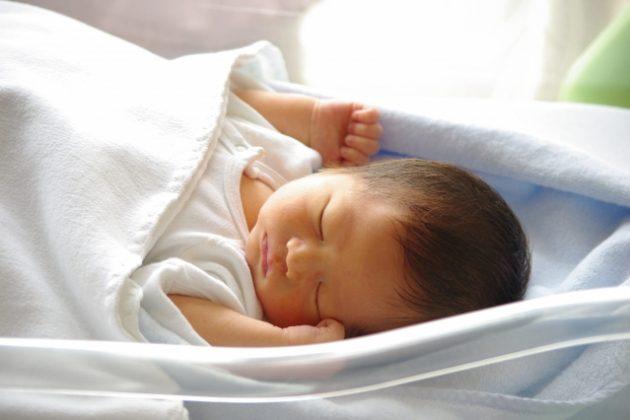 赤ちゃん いつまで