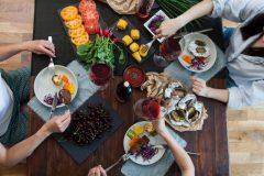 残業続きでまともに料理できない環境は、考え方とやり方で変えられる