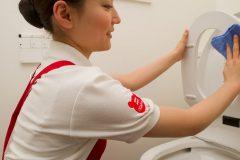 トイレ掃除におけるプロの技とは?