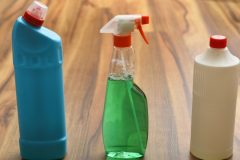 トイレの水垢汚れを掃除でキレイにするには?
