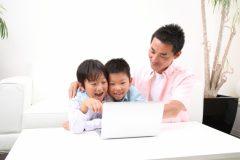 父子家庭で仕事と子育てを両立するには?シングルファザーの仕事術