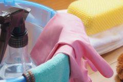 換気扇の掃除には、お湯を使うだけで十分なの?