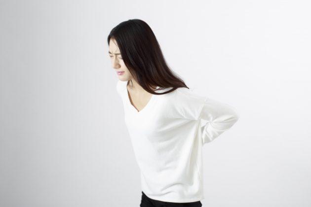 妊娠初期の腰痛がひどい!対策とおすすめグッズ&サービス