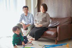 暮らしが変わると心も変わる!家事代行を利用することで、家族が取り戻したもの