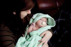 生後1ヶ月の家事ハック!赤ちゃんとの時間を大切にする方法