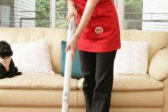 家事代行では掃除のみの依頼もできるの?