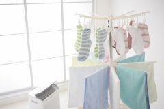 夜洗濯する共働き家庭はどんなことに注意している?