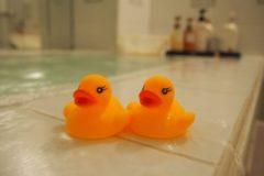 お風呂掃除でカビを予防する方法はある?