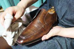 「靴磨き」は縁起がいい?新年を迎える前に足元からピカピカにして気持ちもスッキリ