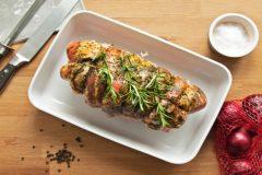 ローストビーフもパンも作り方簡単!バーミキュラ ライスポット1つ