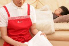 家事を家政婦に任せている共働き夫婦は多いの?