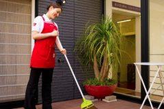 家事代行でベランダ掃除は可能?