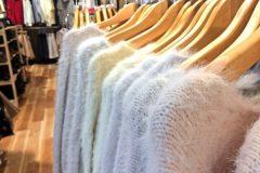 普段からできる、お気に入りのニット・セーターを長持ちさせるケアとは?
