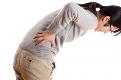 雑巾がけが腰痛予防になるって本当?