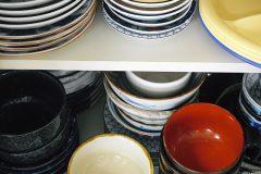 食器の素材別のお手入れをしっかりできていますか?
