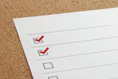 「家事分担表」を作って、家族みんなで楽しみながらやってみませんか?