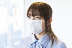 インフルエンザの予防には換気が効果的?