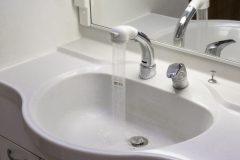 洗面所は毎日のちょっとしたコツでパパっとお掃除~他のお部屋も毎日きれい!