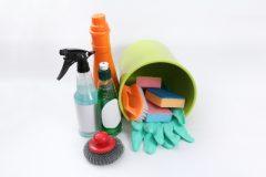 お風呂掃除で頑固な汚れを落とす方法はある?