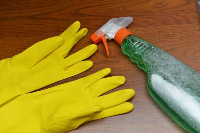 キッチンハイター 手袋