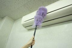 エアコン清掃は自分でできる?正しい知識で快適空間へ