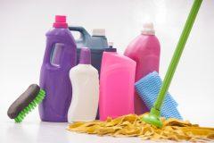 大掃除をする前に、準備すべきアイテムを確認して効率アップ!