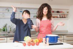 臭いが付きやすいキッチンまわりと玄関、簡単で効果的な消臭方法は?