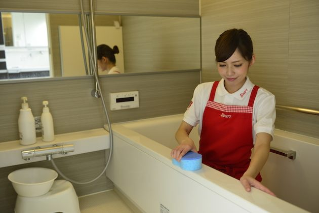 家事代行・家政婦の料金相場は?月2万円からの新しい暮らし